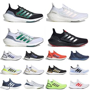 SIZE 36-45 2021 Top Quality Running Shoes Denim Black Sub Green Carbon Scarlet Triple White Men Women Trainers Sneakers