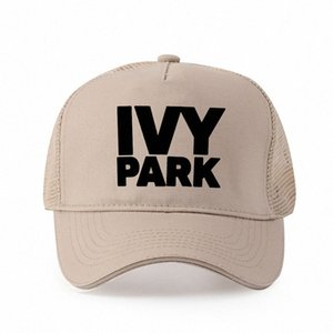 High Quality Pure Cotton Men IVY PARK Printed Baseball Cap Fashion Style Cap Women Hat Store Ny Cap From , $31.85| DHgate.Com M5mZ#