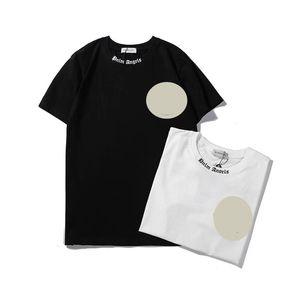 2021 Erkek Kadın Tasarımcılar T Shirt Adam Moda Erkekler S Giysileri Rahat T-Shirt Sokak Şort Sleeve Bayan Giyim Tişörtleri