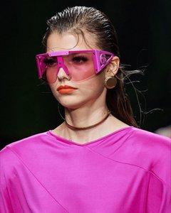 Summer Sunglasses Street Fashion Man Woman Beach Sunglasses Unisex Sun Glasses UV400 3 Colors
