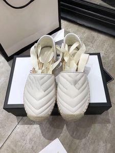 Designer fisherman 100% Leather platform woman shoes fashion Metal buckle luxury Sexy lady sandals Womens Casual size 35-41 mjk001