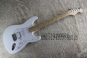 Top Quality red electric guitar New arrival stratocaster Electric Guitar @17