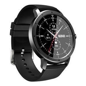 HW21 Smart Watchs Bracete Часы с артериальным давлением Часы сердечного давления Водонепроницаемый цветной экран Спорт SmartWatch Фитнес-трекер