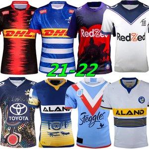 2021 Mais novos Stormers Austrália Sydney Rooster Rugby Jerseys 21 22 Adulto Home Super Parramatta Eelsru Rugbys Camiseta Camisa S-5XL
