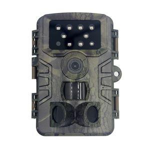 20MP Câmera de Caça 1080p Câmera PR700 Night Vision Infravermelho Fuga de Vida Selvagem Foto Video Gatilho Scouting Game + Caixa de varejo