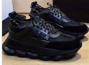 sneakers Fabricantes de sapatos novos grife atacado homens e mulheres com sapatos Joker inverno clássico retro executando