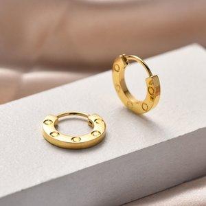 woman Designer carti Earrings stud Pendant earrings Necklaces Screw Bracelet Cleef Party Wedding Couple Gift Love Bracelet Fashion Luxury Bracelet 3041