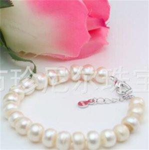 """Best Buy New pearls jewelry 12mm golden shell Pearl 18"""" Necklace 7.5""""Bracelet 14k. 11 W2"""