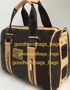 Top Quality 3 Cores Leltice Boa bolsa de couro bolsas senhoras senhora luxurys designers messenger bolsa velha flor marrom sacos de ombro com bolsas de carteira # 5188