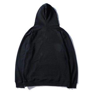 Mens Womens Hoodies Clothing Designer Sweatshirt High Street Print Hoodie Pullover Winter Sweatshirts