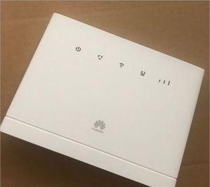 Unlocked Huawei B315 B315s-519 3G 4G WiFi Hotspot Router with Sim Card Slot 4g bands 1 2 4 5 8 13 17 +antenna PK B310s-518