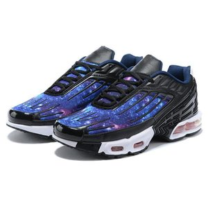 2021 Tn Plus 3 III Turned Stock Sports Shoes Sneakers Ultra Se Laser Blue Mens Womens Running Shoe All Blacks Rugby White Trainers Blade Top