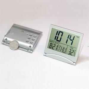 Главная Офис Электронный Большой экран Цифровой будильник ЖК-Термометр Многофункциональный Вечный Календарь Таймер Творческий Путешествия HWA7730