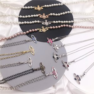 Pendant Necklaces Necklace 45CM Wild Female Simple Pendants For Women Jewelry Gift