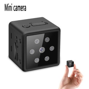 Mini Tiny Camera HD 1080 IP Sport DV Motion Detection Action Cameras Small Night Vision Espia Video Recorder Cams Smart Home