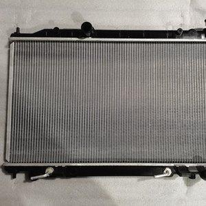 NISSAN PADIATOR High performance TEANA AT J31 04-07Radiator Parts