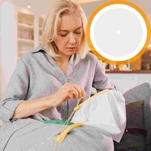 Yarn 50Pcs Professional Thread Wax Kit DIY Sewing Craft Accessories Supplies