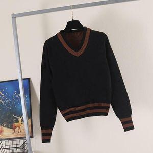 Mode Pullover Frauen Designer Pulsierer Womens Langarm Sweatshirt Drucken Casual Herbst Pullover Jumper Kausal