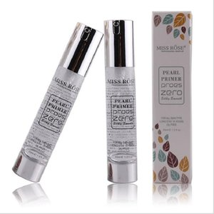 Miss Rose primer makeup 30ml clear isolation milk moisturizes invisible pores and brightens skin color
