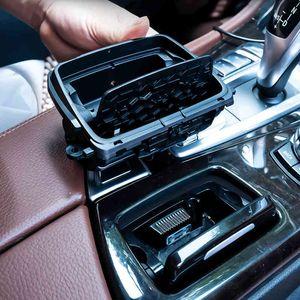 Car Ashtrays Center Console Ashtray Assembly Box For Bmw 5 Series F10 F11 F18 2010- 51169206347 Auto Accessories