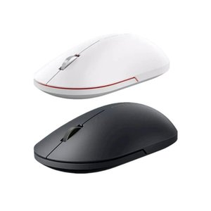 Xiaomi Youpin Wireless Mouse 2 2.4GHz 1000dpi Game Mice Optical Mouses Mini Ergonomic Portable-Mouse
