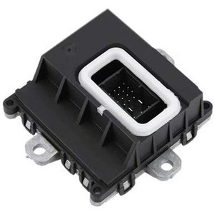 وحدة التحكم في الصابورة الصابورة الصابورة التكيفية وحدة التحكم ل 3 5 7 سلسلة E46 E90 E60 E65 E66 63127189312 نظام الإضاءة الأخرى