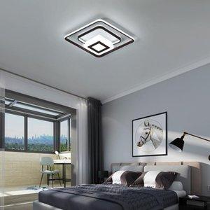 Ceiling Lights Nordic Led Lamparas De Techo Luminaire Light Industrial Decor Lampara Living Room Dining Bedroom