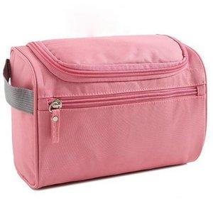 Mens Travel Wash Bag Hanging Toiletry Large Capacity Waterproof Makeup Storage Boxes & Bins