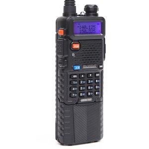 Walkie Talkie Baofeng UV-5R 8W Power 3800mAh Two Way Radio 8Watts High Cb Portable 10km Long Range UV5R For Hunting
