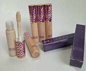 Fair Light Medium Sand 10ML Liquid Concealer Foundation Долговечное без макияжа 5 цветов