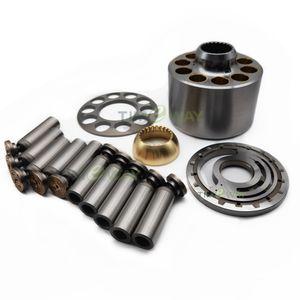 Pump Parts PC130-8 PC138US for Repair KOMATSU Hydraulic Pump