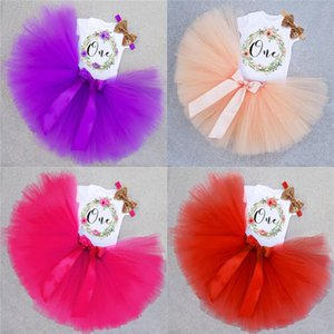 1 Year Baby Girl Dress Princess Girls Tutu Dress Toddler Kids Clothes Baby Baptism 1st First Birthday Outfits infantil vestido 75 Y2
