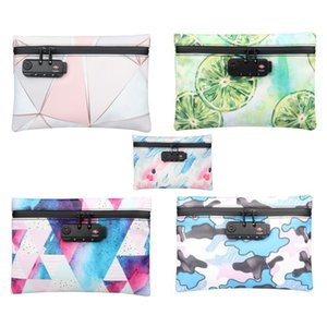 Pipe Storage Bag Travel Deodorant Bags Tobacco Smell Packing Parts Cosmetic Accessories 32hn Y2