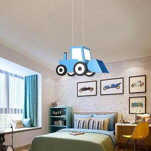 Pendant Lamps Europe Led Glass Ball Iron Chandelier Lustre Suspension Home Lighting Modern Hanging Lamp Dining Rooom