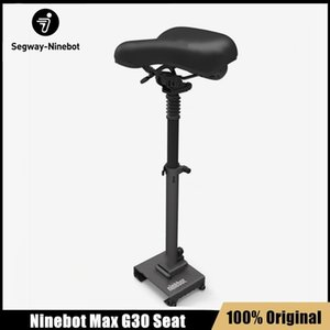 Original Seat Parts for Ninebot Max G30 Smart Electric Scooter Foldable Height Adjustable Shock-Absorb Chair Saddle Accessories