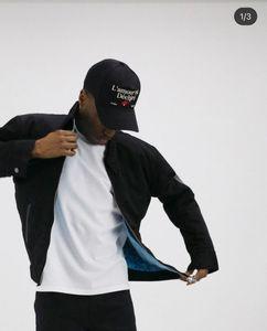 duck Vujade hat vibe high street embroidery wash tongue baseball cap kenijima Unisex 20