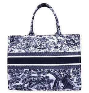 2021 Women Luxurys Designers Bag Fashion Handbag Print Embroidery Multicolor Single Shoulder Large Capacity Bags Promotion c09