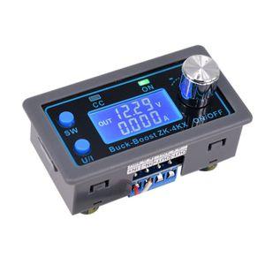 Преобразователь преобразователя постоянного тока DC-DC CC CC CV 0.5-30V 4A 5V 6V 12V 24V регулируемый регулируемый