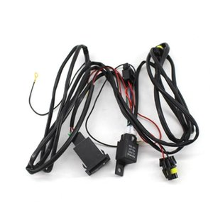 Other Lighting System Fog Light Harness Replacement H1 H3 H8 H11 15cm Lamp Cable Wiring Kit For Car Accessories Goods