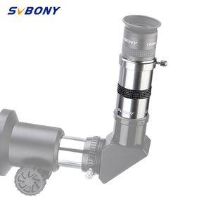 SVBONY Professional Telescope 1.25'' 3X Barlow Lens