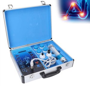 Electric Massagers ED Shockwave Therapy Machine Professional Relief Extracorporeal Massage Device 100-240V