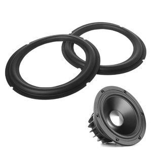 8 10 12 Inch Subwoofer Speaker Surround Foam Folding Edge Sound Repair Accessory Drop Computer Speakers