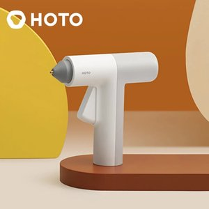 Xiaomi Youpin HOTO Melt Glue Gun Home DIY Tools, 4V Lithium Battery, Cordless-Glue, With Glue-Stick 125mm Hand Craft Tools