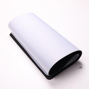 Wholesale High Quality Wireless Customized Mouse Pad Blank Heat transfer Computer Pad Sublimation Tablet Selfie Stick FWF6172