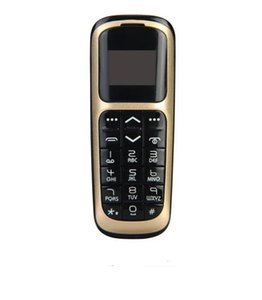 New Smallest Bar Cell phones Original Intelligent Magic voice Unlocked GSM Bluetooth Dial Supper Mini Backup Pocket Portable Mobile Phone Single Sim Card