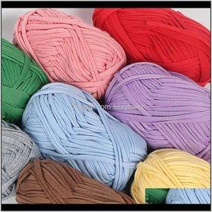 Yarn 100G Crochet Classic Soft Competitor Thick Thread Braided Yarn1 31Dwd Oqtrb