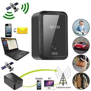 Mini GPS Tracker APP Remote Control Anti-Theft Device GSM GPRS Locator Voice Recording Remote Pickup Anti-lost for elderly and Child