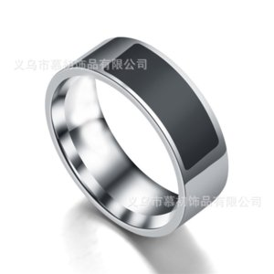 Smart Ring Multifunctional Waterproof Intelligent Magic Smart Wear Finger Digital Ring for Android Windows NFC Mobile Phone