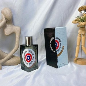 High Quality Perfume HERMANN A MES COTES YOU OR SOMEONE LIKE YOU 100ML EDP Cologne for Men Long Lasting Time Fragrance Free delivery