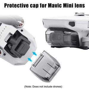 Lens Caps Camera Protective Cap Dustproof Case Protection Cover For DJI MavicMini PUO88